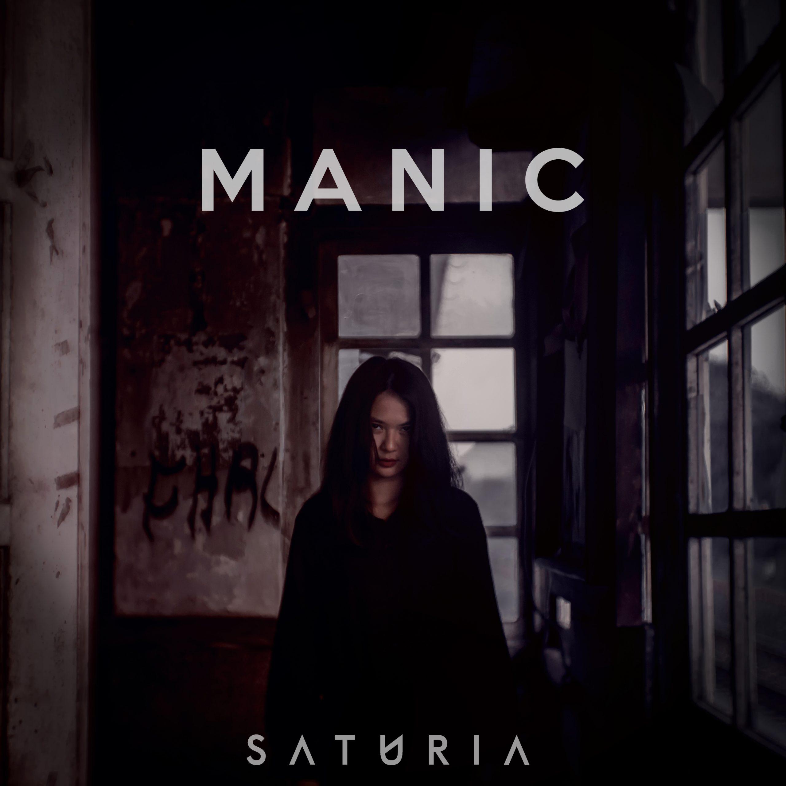 bipolar manic