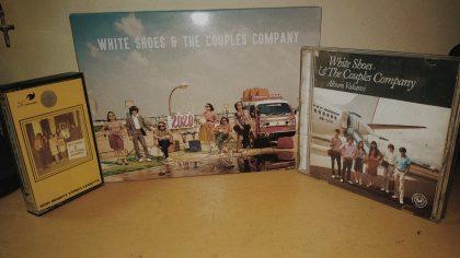 Album 2020: Gejolak Semangat White Shoes & The Couples Company